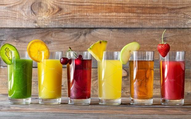 Pilihan Minuman untuk Berbuka Puasa