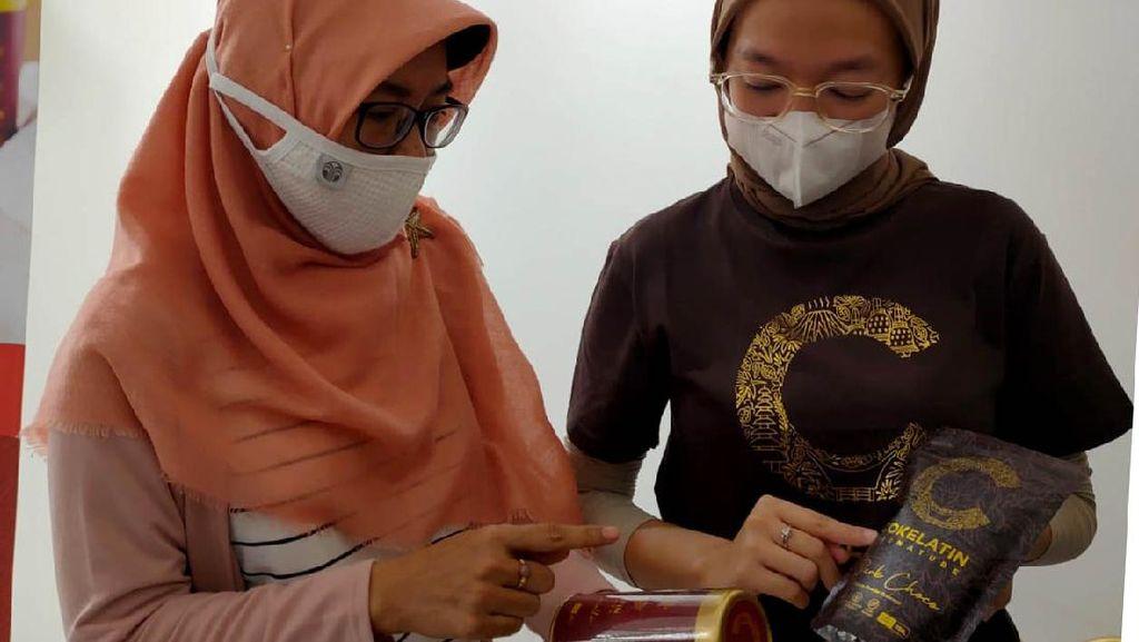 Keren! Pasangan Ini Ingin Populerkan Cokelat Indonesia