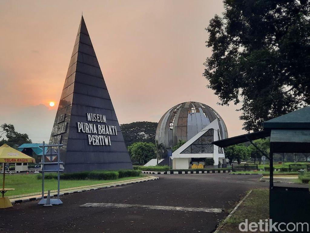 Babak Baru! Dulu Yayasan Soeharto, Kini TMII Ditangani Pengelola Borobudur