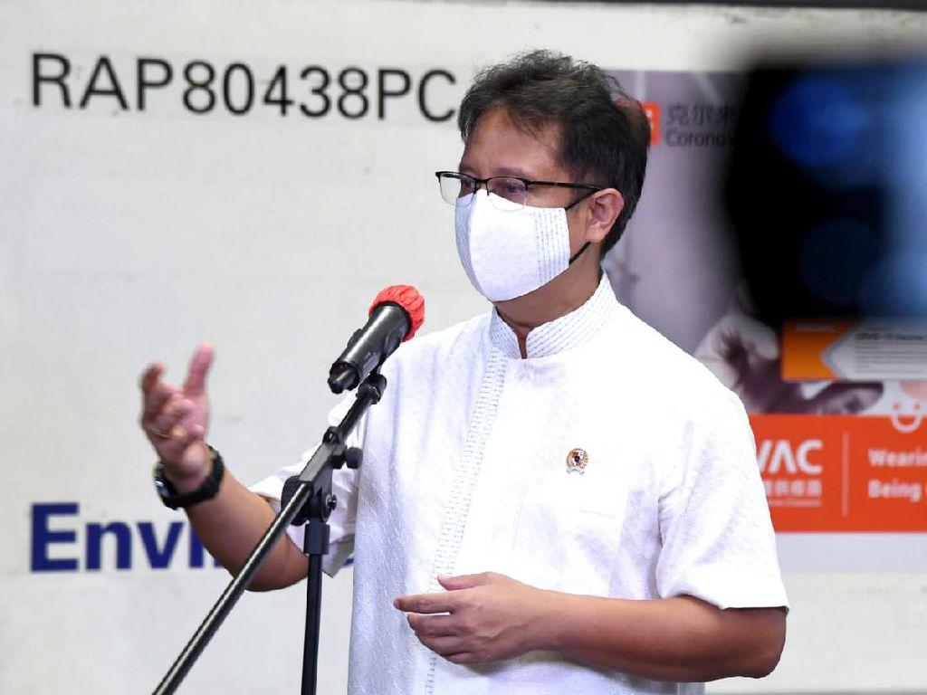 3 Arahan Jokowi soal Sekolah Tatap Muka Usai Kasus Corona Naik