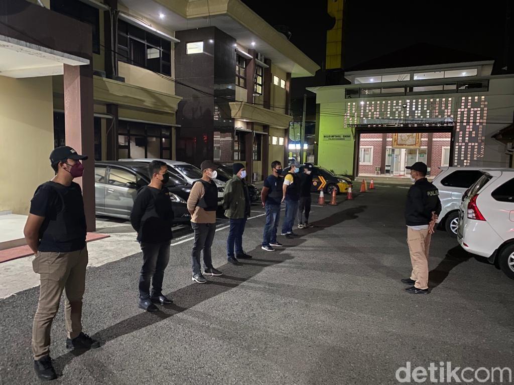 Polisi Karawang Tingkatkan Patroli Cegah Tawuran Selama Ramadhan