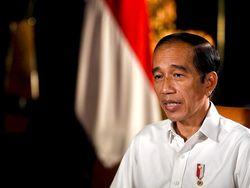 Hari Kartini 2021, Jokowi Sitir Pesan Kehidupan
