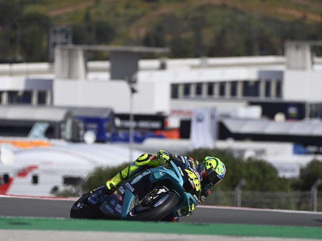 Rossi Pensiun, Eks Manajernya Merasa Hampa
