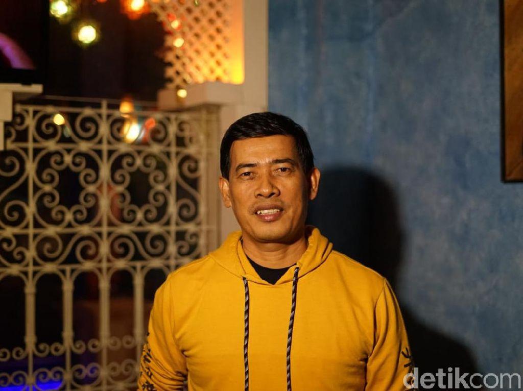 Produser Bocorkan Biaya Produksi Film The Other Side