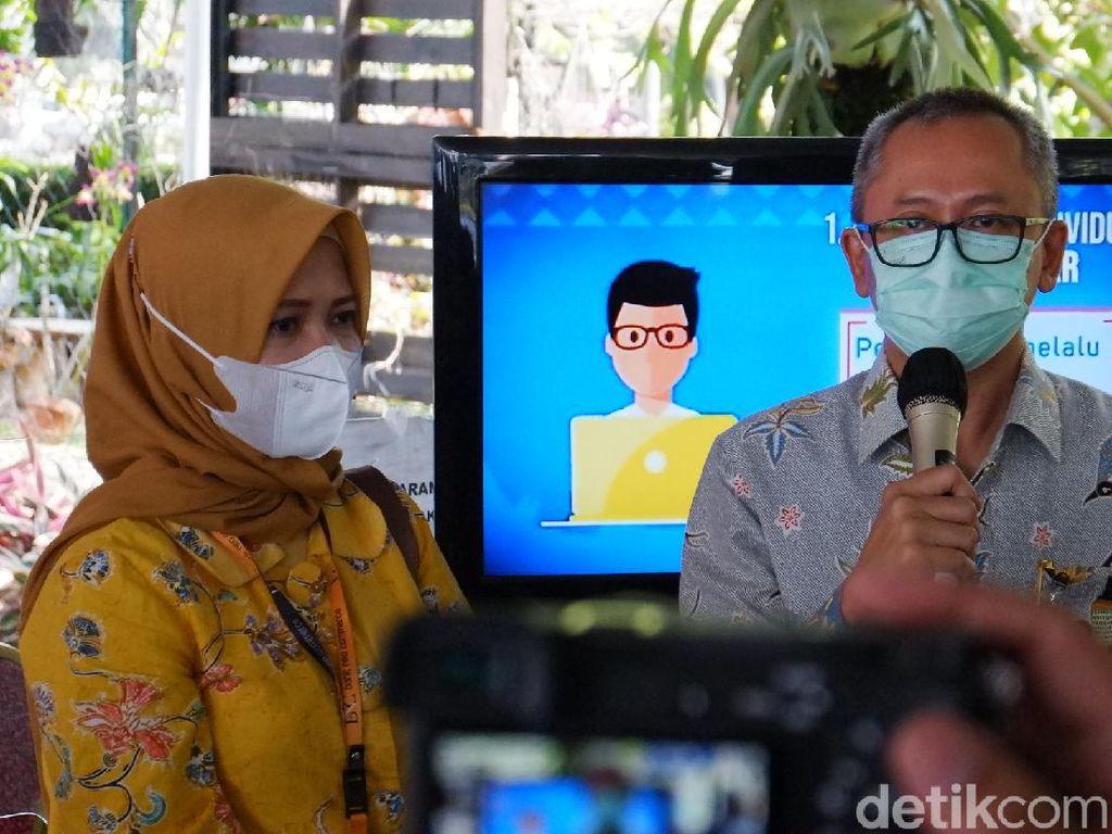 Bandung Barat Terbanyak Peredaran Uang Palsu Selama 2021 di Jabar