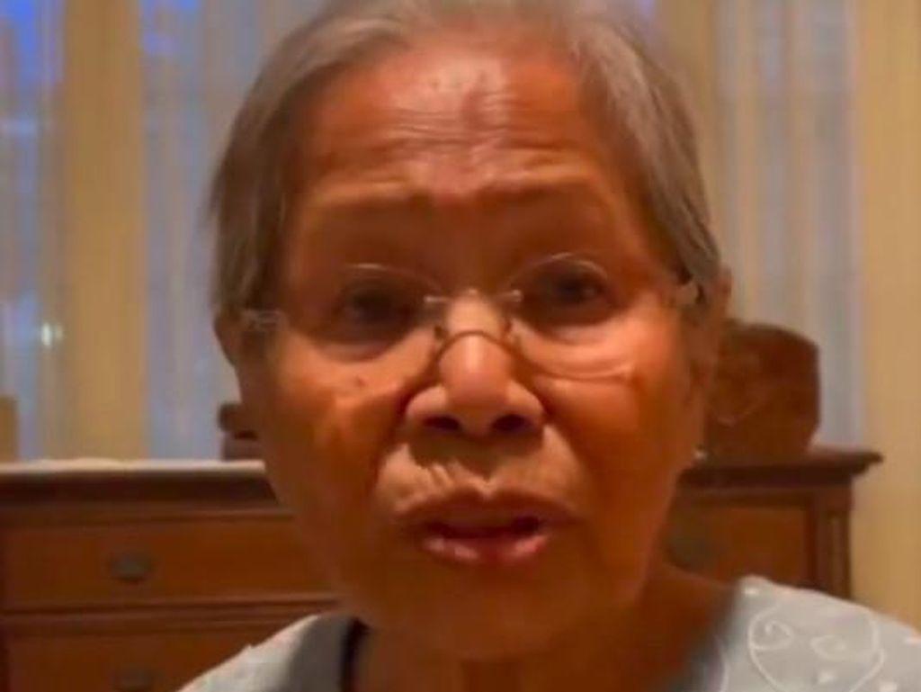 Ibu Angkat Desiree Muncul, Minta Hotma Sitompul Kembalikan Tanahnya