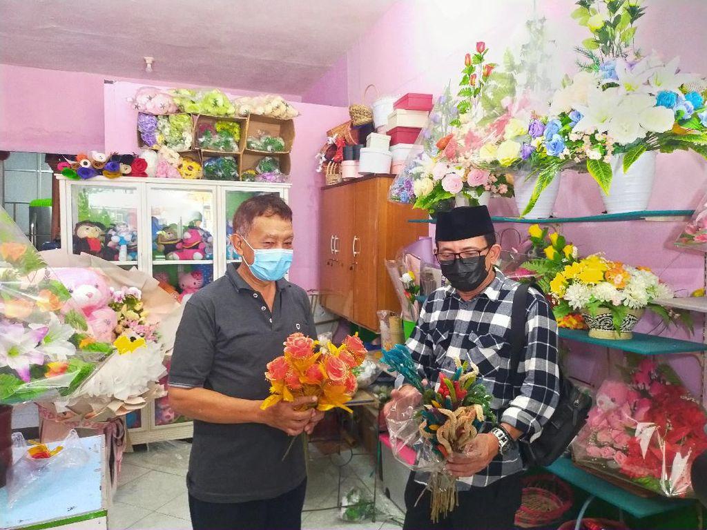 DPRD Kota Surabaya Dorong Pedagang Pasar Tradisional Go Digital
