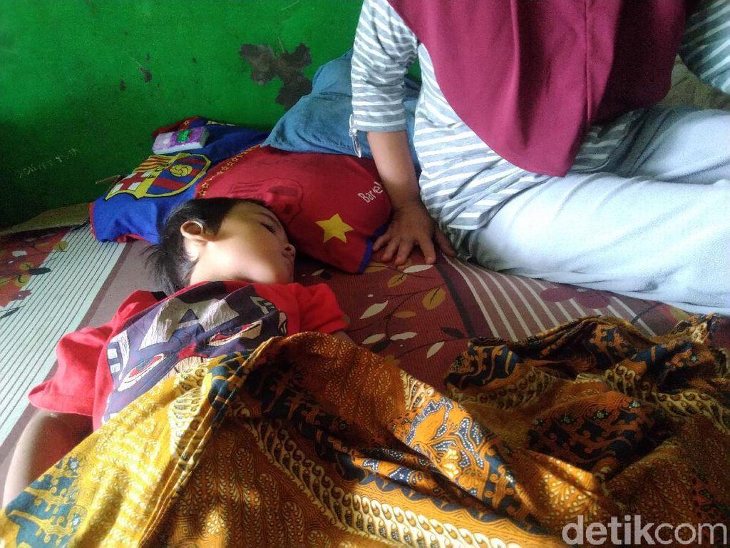 Bocah Pandeglang Disunat Gaib, MUI: Tak Perlu Dipotong Lagi