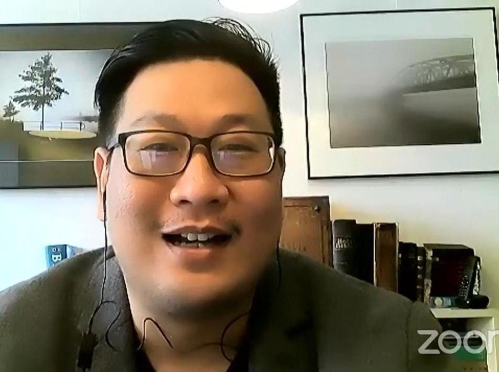 Perlawanan Jozeph Paul Zhang dari Tanah Jerman