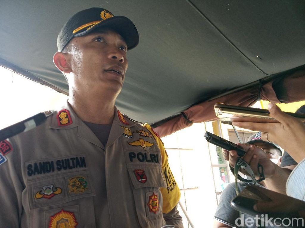 2 Orang Diduga KKB Pembacok Tukang Bakso di Intan Jaya Ditangkap
