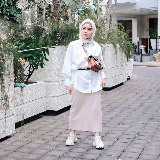 outfit lesty kejora
