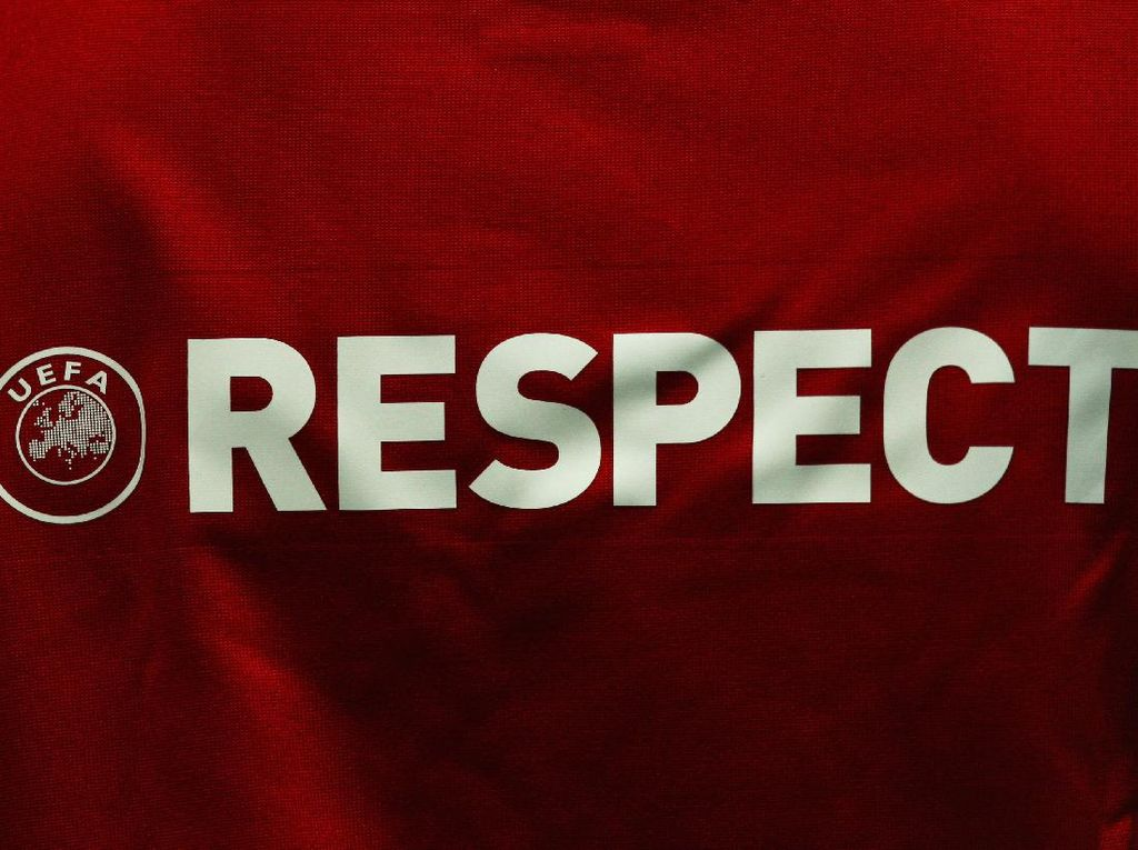 UEFA Ikut Boikot Media Sosial