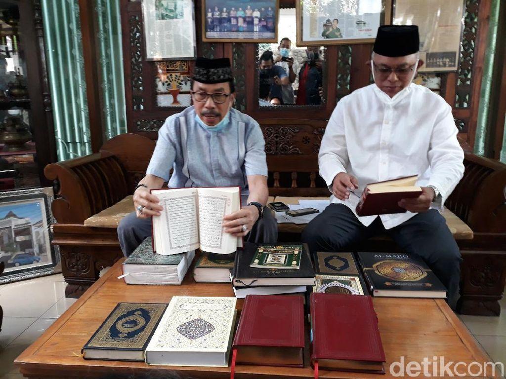 Intip Koleksi Al-Quran Bahasa Lokal Berbagai Negara, Ada Cina hingga India