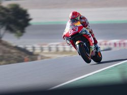Bukan Jadi Juara, Ini Target Marquez di MotoGP 2021