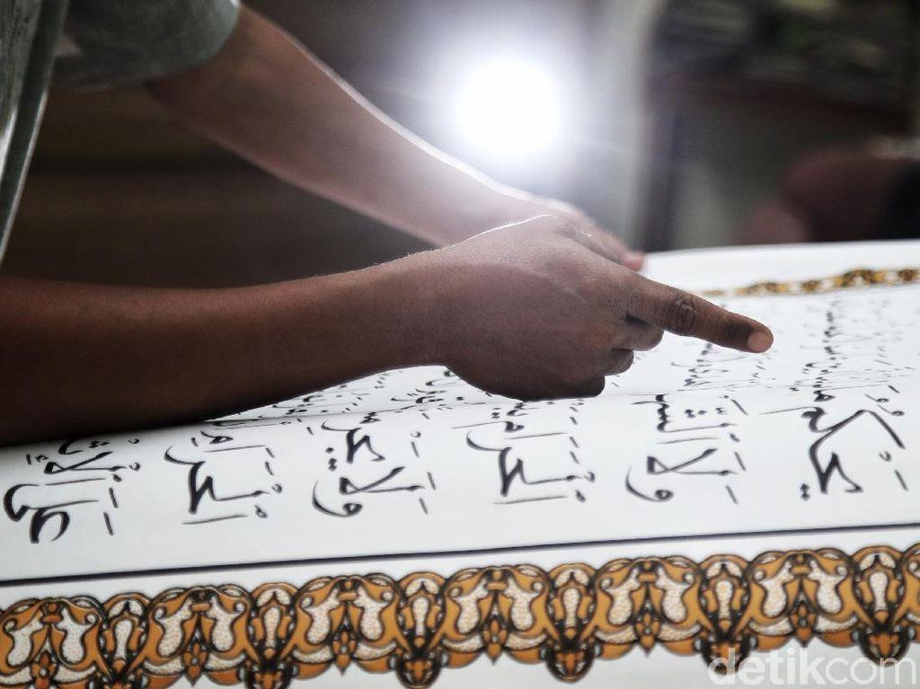 Seperti Apa Isi Surat Luqman Ayat 14? Ini Arab, Latin, Arti, dan Kandungannya