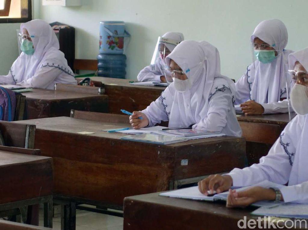 PPDB Bersama DKI Jakarta 2021: Perhatikan Pengaturan Penempatan dan Zona SMA