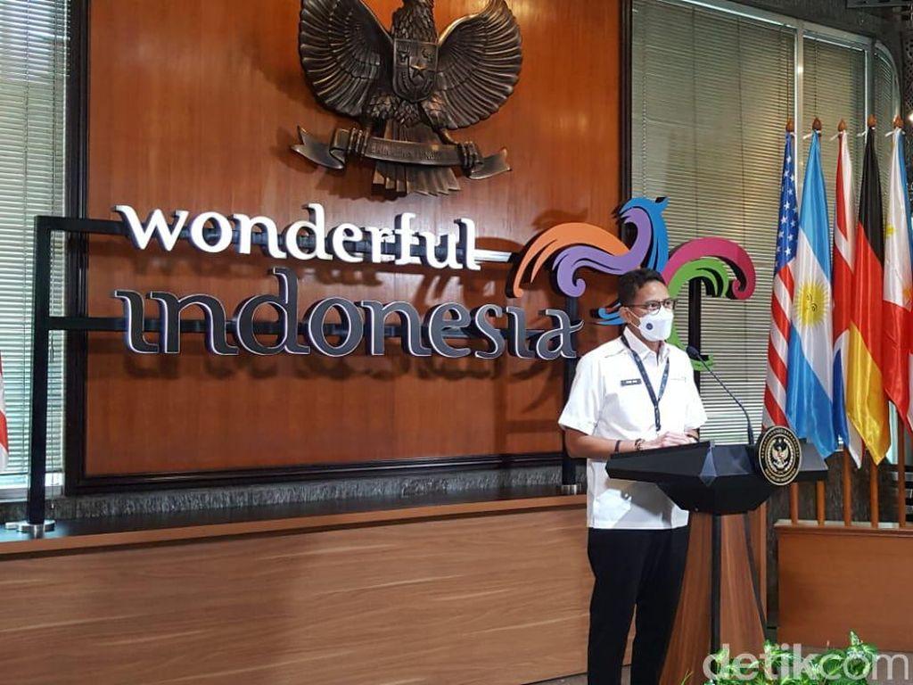 Akankah Indonesia Juga Bakal Menggunakan IATA Travel Pass untuk Seleksi Turis?