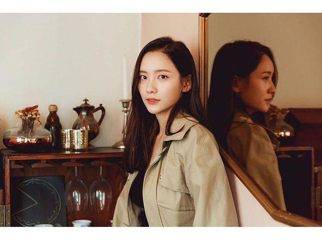 Park Ji Hyun Gabung Drama Korea Yumis Cell, Ini 8 Fakta Tentangnya