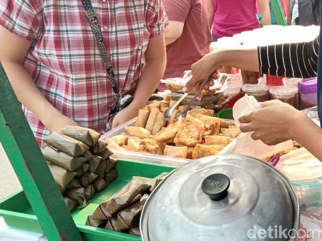 Berkah Ramadhan, Omzet Pedagang Takjil di Masa Pandemi Melejit