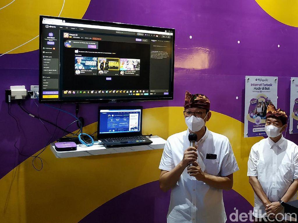 Efek Pandemi, MyRepublic Dapat 6.000 Calon Pelanggan Tiap Hari