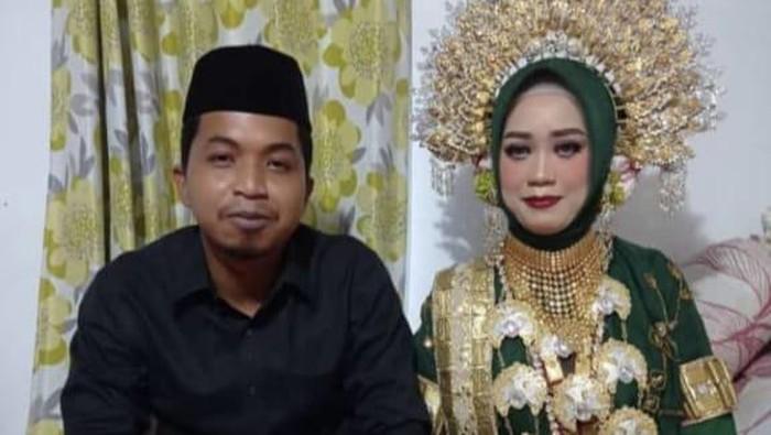 Geger Wanita Ngaku Dihamili Anggota DPRD Gerindra, Akhirnya Dinikahi, Berikut Ceritanya