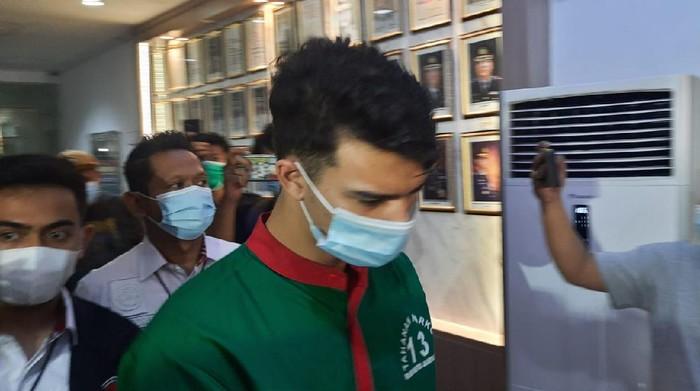 Polres Jakbar rilis penangkapa Jeff Smith