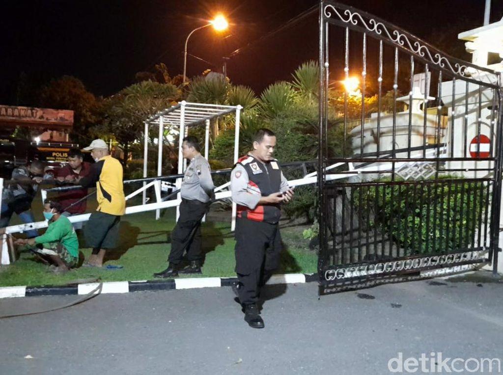 Pemobil yang Ditembak Polisi Sempat Kuntit-Teror Putri Bupati Brebes