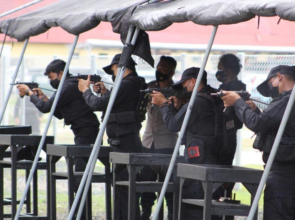 Cegah Kejahatan Jalanan, Polda Kalteng Bentuk Tim Anti Street Crime
