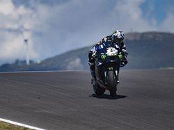 Vinales Khawatir Usai Jelek Banget di MotoGP Portugal