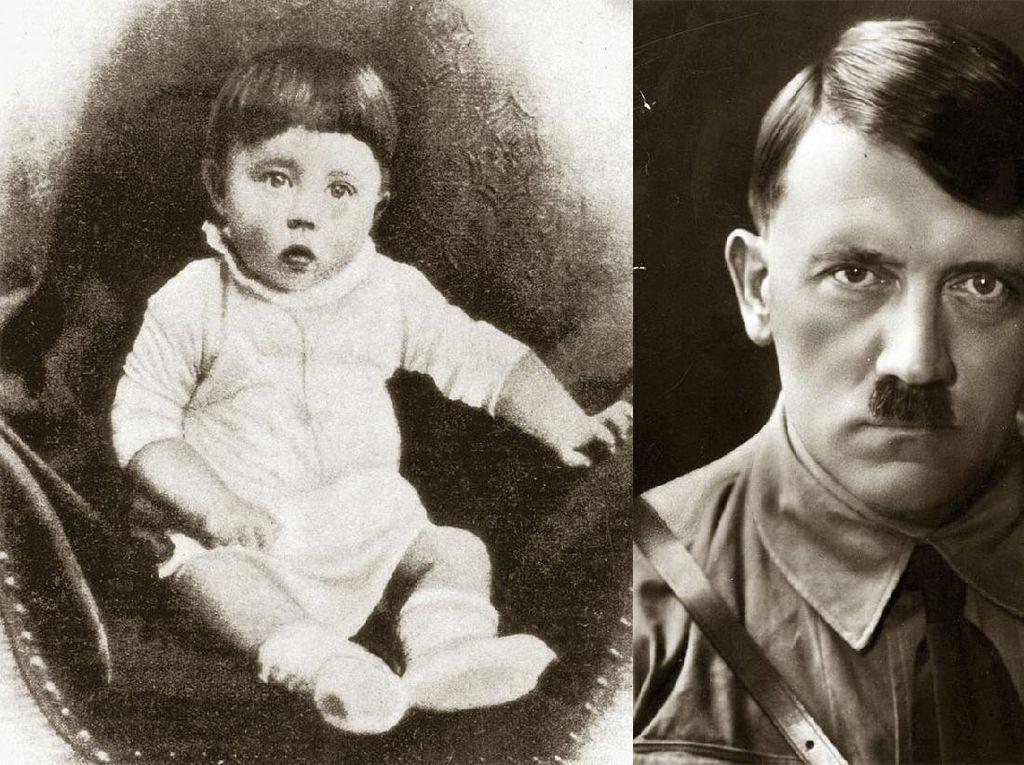 Kilas Balik Adolf Hitler yang Lahir di Hari Ini