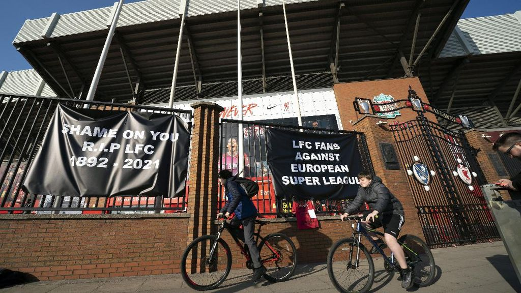 Foto: RIP Liverpool