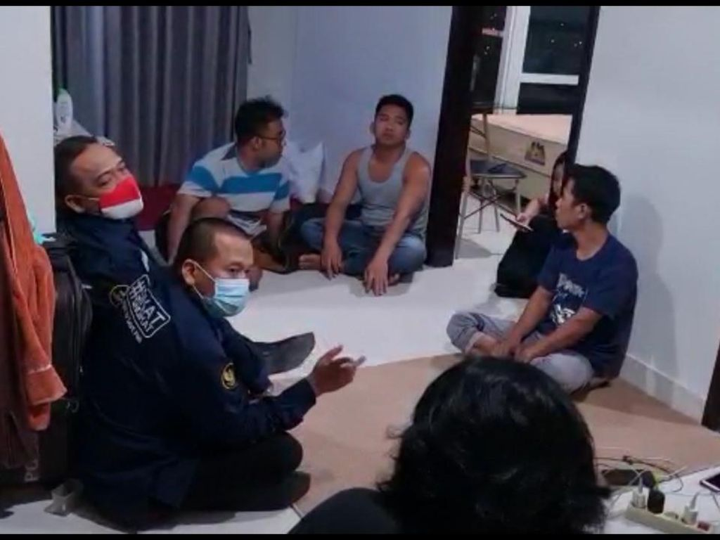 BP2MI Ungkap Pengiriman Orang ke Luar Negeri Secara Ilegal