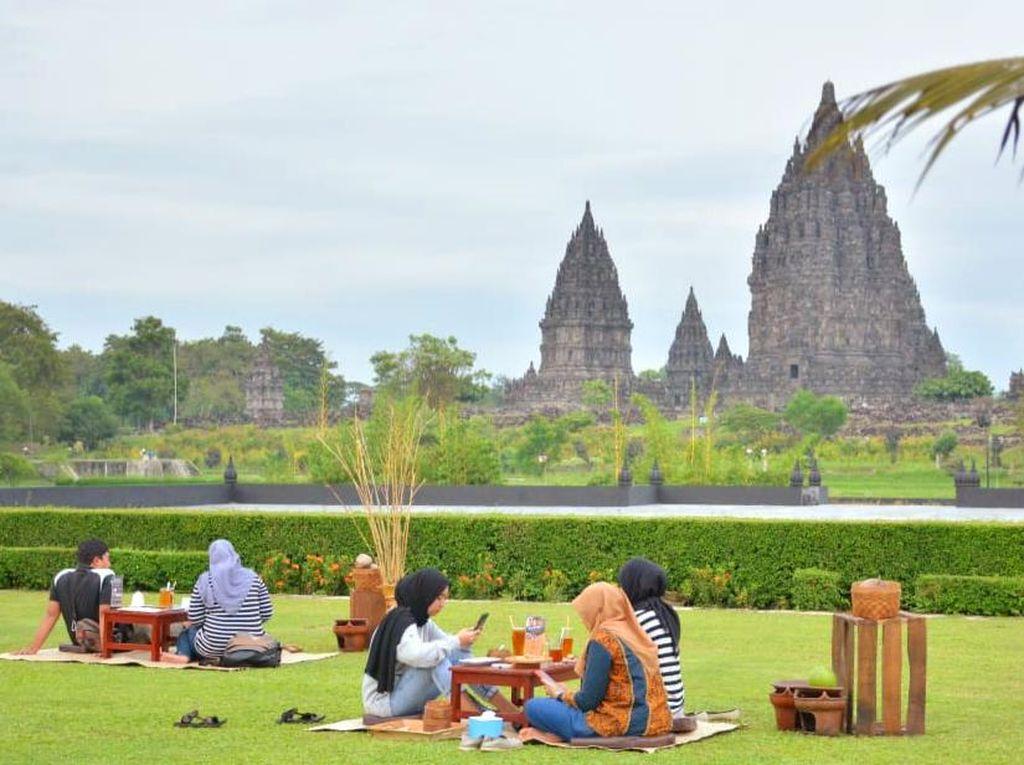 Wisata Jalan Terus, Yogyakarta Beri Potongan Tiket Masuk di Libur Lebaran