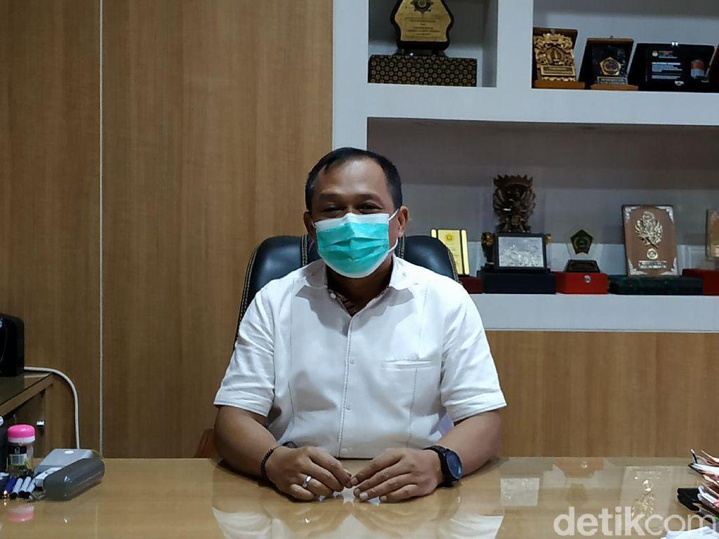 3 Bos Pelindo III Jadi Tersangka Dugaan Penggelapan Dana Regas LNG di Bali