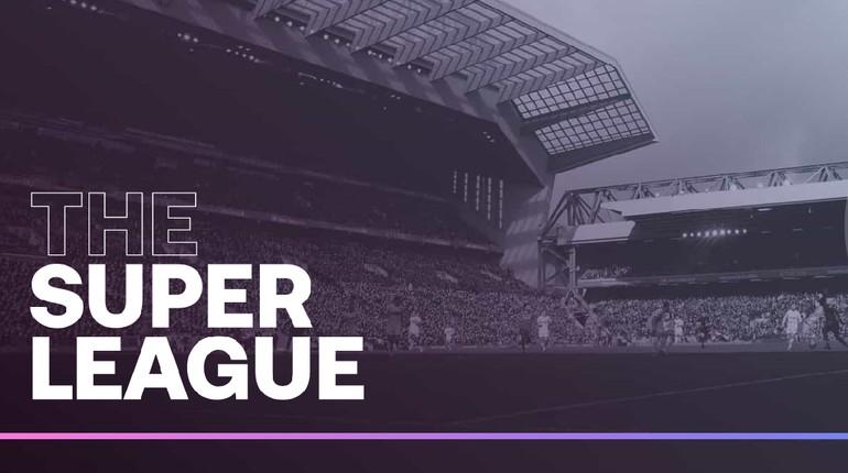 European Super League: Repertoar Kematian Sepakbola