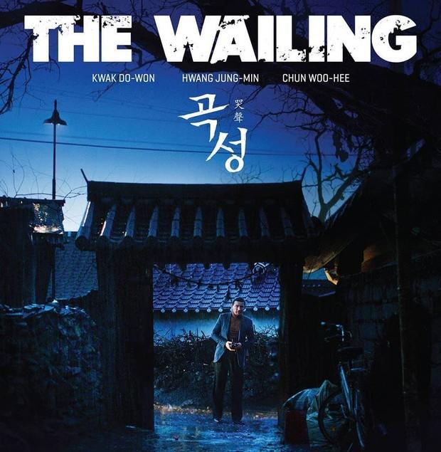 Film Horor Korea The Wailing.