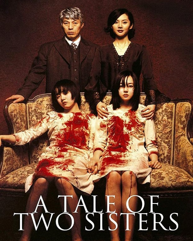 Film A Tale of Two Sister.