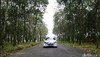 Hyundai Tidak Melihat Ada Persaingan Mobil Listrik di Indonesia