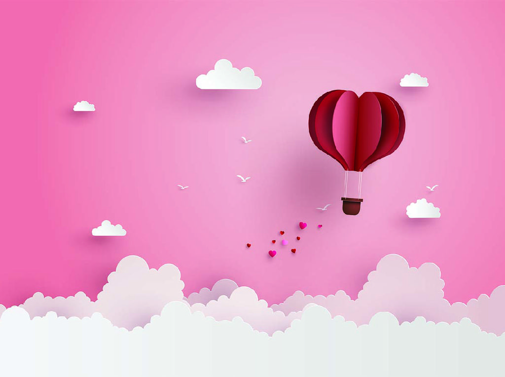 5 Hal yang Lambangkan Cinta Sejati, Cocok untuk Nyatakan Cinta