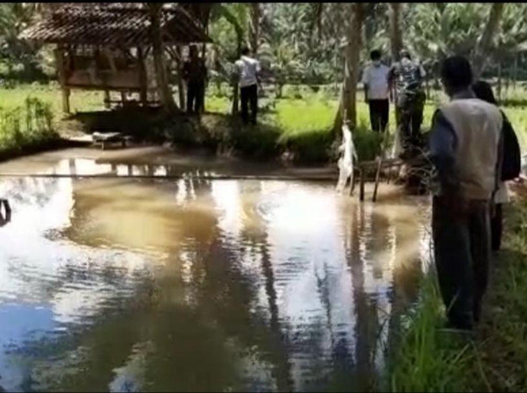 Warga di 89 Desa Ciamis Masih Ada yang BAB Sembarangan