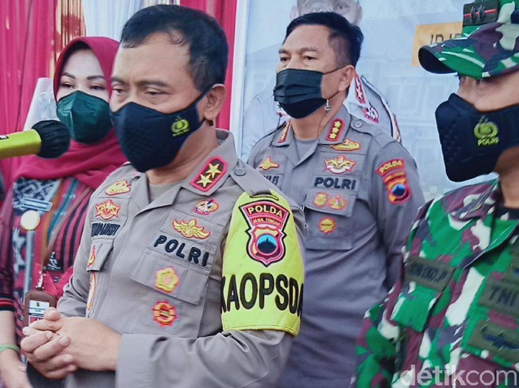 Polisi Telusuri Jejak Jozeph Paul Zhang di Tegal, Apa Hasilnya?