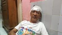 Sopir Gagalkan Perampok Berpistol di Jatinegara, Diberondong Tembakan