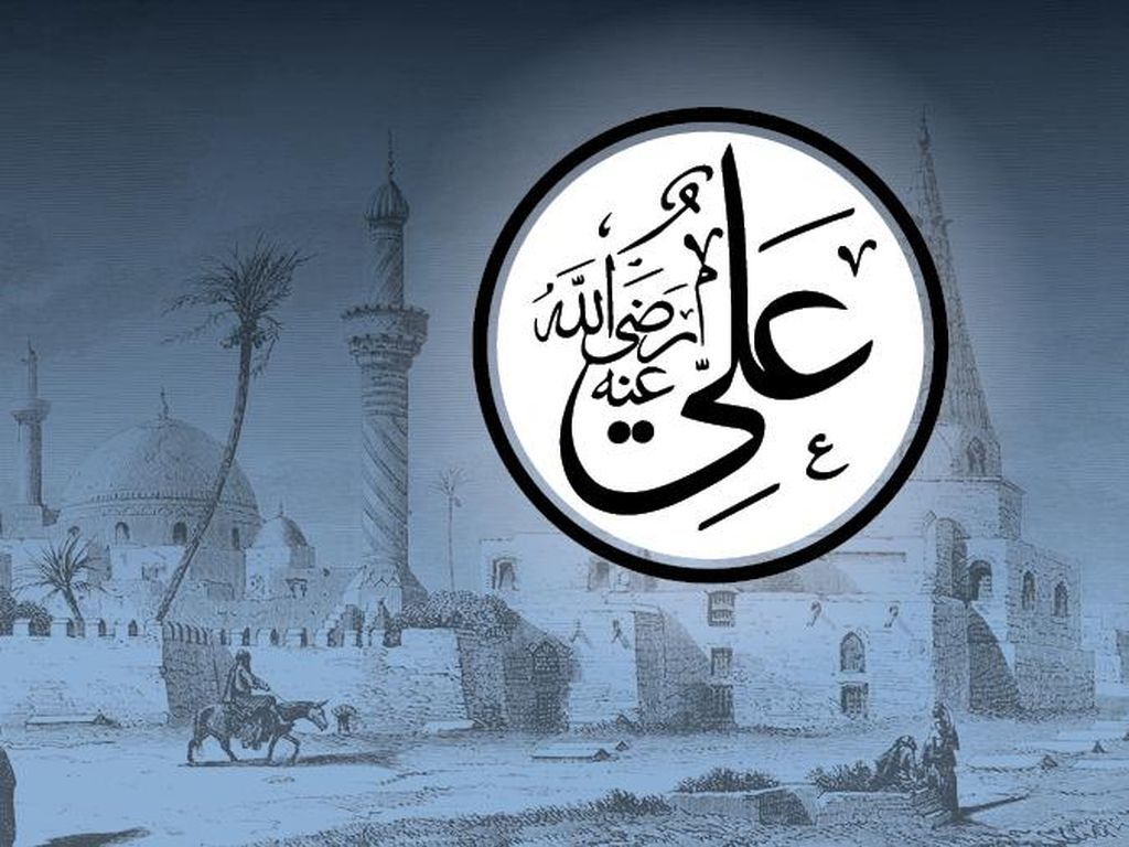 Kisah Sahabat Nabi Ali bin Abi Thalib, Pemimpin yang Dekat dengan Rakyat