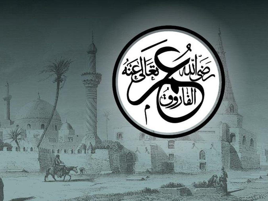 Kisah Sahabat Nabi Umar bin Khattab: Jarang Tidur Demi Ibadah