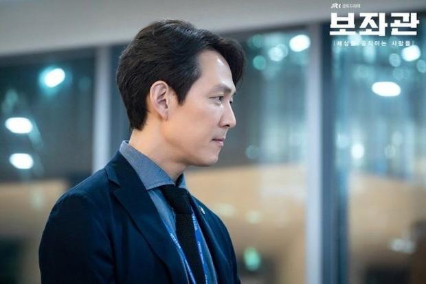 Lee Jungjae