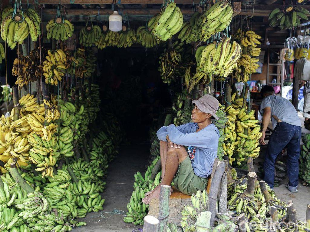 Keluhkan PPKM Darurat, Pedagang: Kita Makan dari Mana?