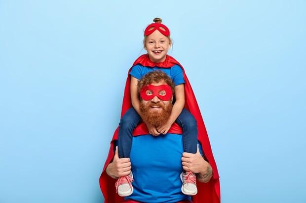 Libatkan Ayah dengan Hobi Anak