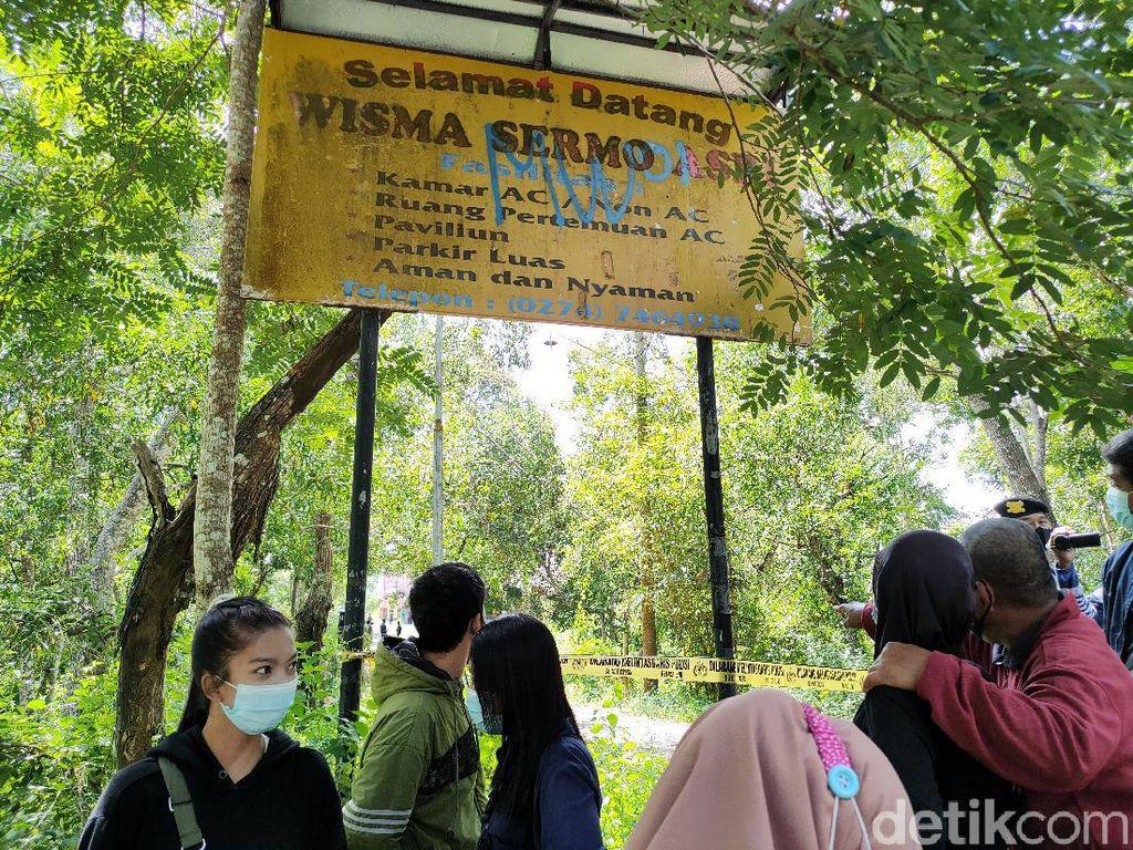 Ortu Wanita Korban Pembunuhan di Kulon Progo Minta Pelaku Dihukum Mati