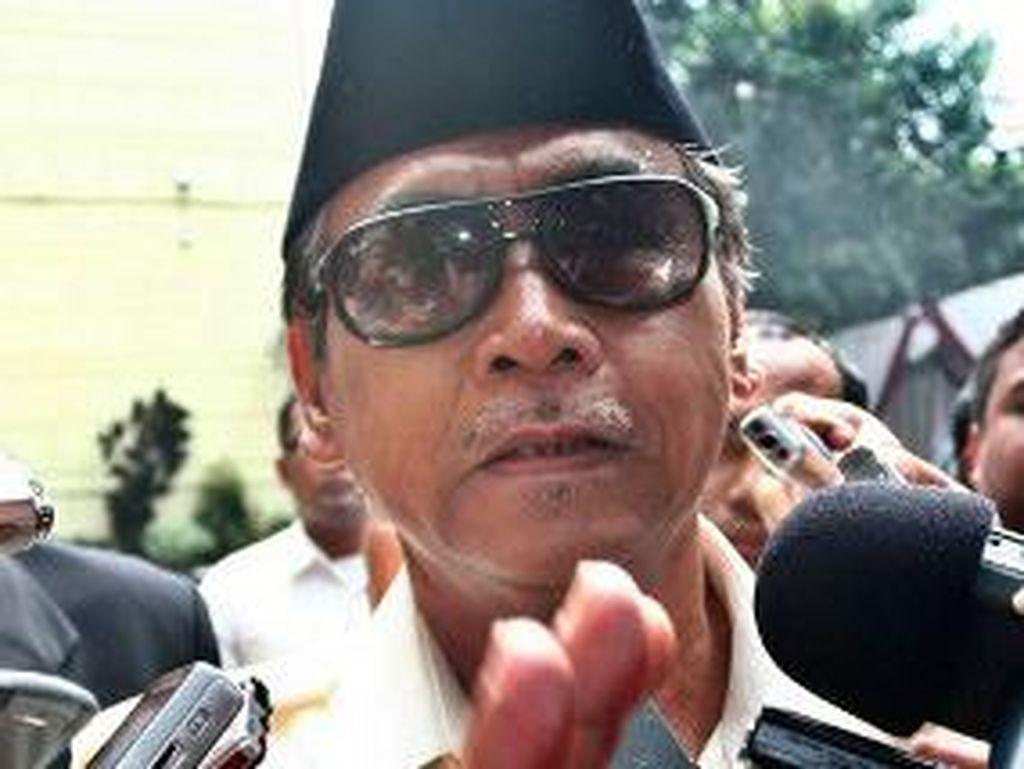 Jabar Banten Hari Ini: Pria Ciamis Dijemput Densus-Kasus Panji Gumilang Disetop