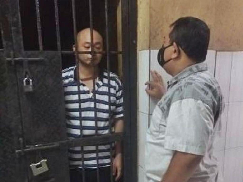 PPNI Dorong Kasus Perawat Siloam Dianiaya hingga Jason Dihukum